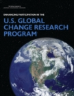 Enhancing Participation in the U.S. Global Change Research Program - eBook