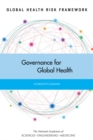 Global Health Risk Framework : Governance for Global Health: Workshop Summary - eBook