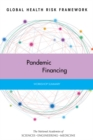 Global Health Risk Framework : Pandemic Financing: Workshop Summary - eBook