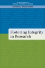 Fostering Integrity in Research - eBook