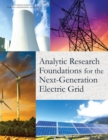 Analytic Research Foundations for the Next-Generation Electric Grid - eBook