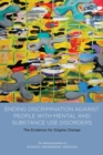 Ending Discrimination Against People with Mental and Substance Use Disorders : The Evidence for Stigma Change - eBook