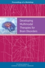 Developing Multimodal Therapies for Brain Disorders : Proceedings of a Workshop - eBook