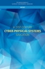A 21st Century Cyber-Physical Systems Education - eBook