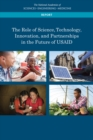 The Role of Science, Technology, Innovation, and Partnerships in the Future of USAID - eBook