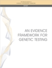 An Evidence Framework for Genetic Testing - eBook