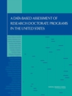 A Data-Based Assessment of Research-Doctorate Programs in the United States (with CD) - eBook