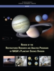 Review of the Restructured Research and Analysis Programs of NASA's Planetary Science Division - eBook