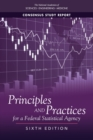 Principles and Practices for a Federal Statistical Agency : Sixth Edition - eBook