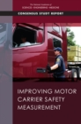 Improving Motor Carrier Safety Measurement - eBook