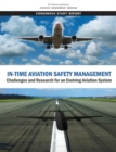 In-Time Aviation Safety Management : Challenges and Research for an Evolving Aviation System - eBook