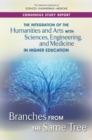 The Integration of the Humanities and Arts with Sciences, Engineering, and Medicine in Higher Education : Branches from the Same Tree - eBook