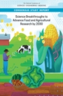 Science Breakthroughs to Advance Food and Agricultural Research by 2030 - eBook