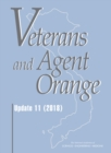 Veterans and Agent Orange : Update 11 (2018) - eBook