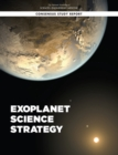 Exoplanet Science Strategy - eBook