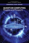 Quantum Computing : Progress and Prospects - eBook