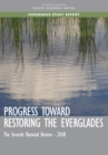 Progress Toward Restoring the Everglades : The Seventh Biennial Review - 2018 - eBook