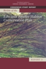 Review of the Edwards Aquifer Habitat Conservation Plan : Report 3 - eBook