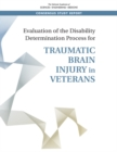 Evaluation of the Disability Determination Process for Traumatic Brain Injury in Veterans - eBook