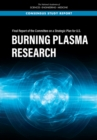 Final Report of the Committee on a Strategic Plan for U.S. Burning Plasma Research - eBook