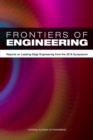 Frontiers of Engineering : Reports on Leading-Edge Engineering from the 2018 Symposium - eBook