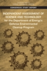 Independent Assessment of Science and Technology for the Department of Energy's Defense Environmental Cleanup Program - eBook