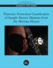 Planetary Protection Classification of Sample Return Missions from the Martian Moons - eBook