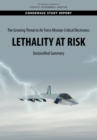 The Growing Threat to Air Force Mission-Critical Electronics : Lethality at Risk: Unclassified Summary - eBook
