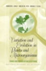 Variation and Evolution in Plants and Microorganisms : Toward a New Synthesis 50 Years after Stebbins - eBook