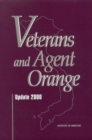 Veterans and Agent Orange : Update 2000 - eBook