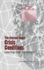 The Internet Under Crisis Conditions : Learning from September 11 - eBook