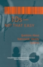 IDs -- Not That Easy : Questions About Nationwide Identity Systems - eBook