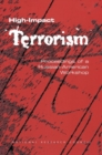 High-Impact Terrorism : Proceedings of a Russian-American Workshop - eBook