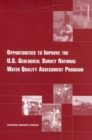 Opportunities to Improve the U.S. Geological Survey National Water Quality Assessment Program - eBook
