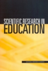 Scientific Research in Education - eBook