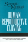 Scientific and Medical Aspects of Human Reproductive Cloning - eBook