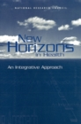 New Horizons in Health : An Integrative Approach - eBook
