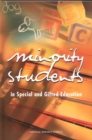 Minority Students in Special and Gifted Education - eBook