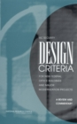 ISC Security Design Criteria for New Federal Office Buildings and Major Modernization Projects : A Review and Commentary - eBook