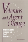 Veterans and Agent Orange : Herbicide/Dioxin Exposure and Type 2 Diabetes - eBook