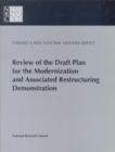 Review of the Draft Plan for the Modernization and Associated Restructuring Demonstration - eBook