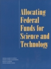 Allocating Federal Funds for Science and Technology - eBook