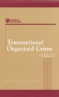 Transnational Organized Crime : Summary of a Workshop - eBook