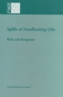 Spills of Nonfloating Oils : Risk and Response - eBook