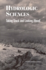 Hydrologic Sciences : Taking Stock and Looking Ahead - eBook