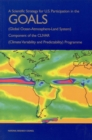 A Scientific Strategy for U.S. Participation in the GOALS (Global Ocean-Atmosphere-Land System) Component of the CLIVAR (Climate Variability and Predictability) Programme - eBook