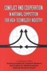 Conflict and Cooperation in National Competition for High-Technology Industry - eBook