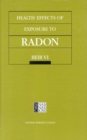 Health Effects of Exposure to Radon : BEIR VI - eBook