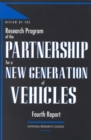 Review of the Research Program of the Partnership for a New Generation of Vehicles : Fourth Report - eBook