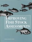 Improving Fish Stock Assessments - eBook